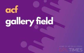 acfield gallery field