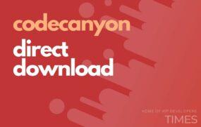 code direct download