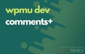 wpmudev comments