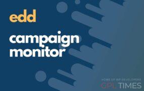 edd campaign monitor 1