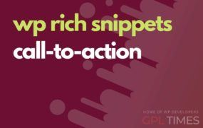 wprich snippets call to action