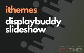 ithemes displaybuddy slideshow