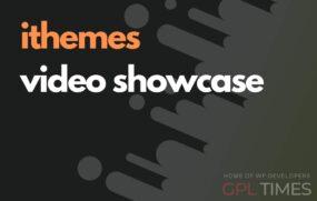 ithemes video showcase