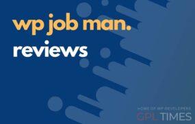 wpjob manager reviews