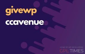 give wp ccavenue