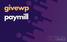 give wp paymill