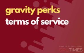 g perks terms of service
