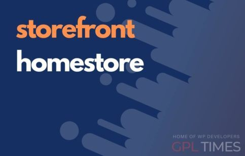store front homestore