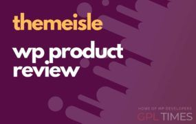 theme isle wp product review