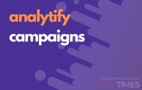 analyt campaigns