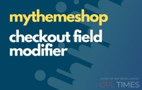 mtshop checkout field editor