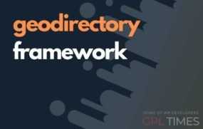 goedir framework