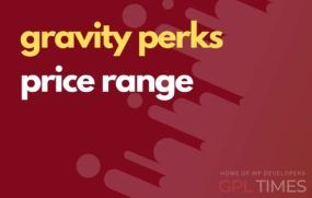 g perks price range