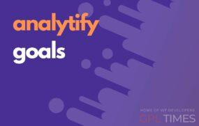analyt goals