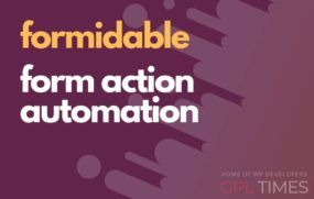 fforms form action automation
