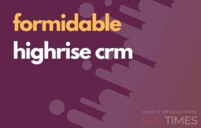 fforms highrise crm