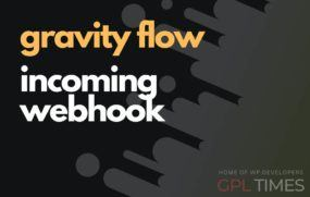 g flow incoming webhook