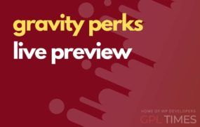 g perks live preview