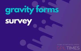 gforms survey