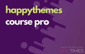 happy theme course pro