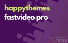 happy theme fastvideo pro