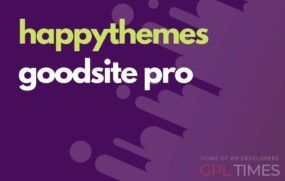 happy theme goodsite pro