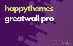 happy theme greatwall pro