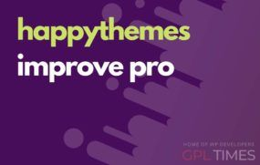 happy theme improve pro