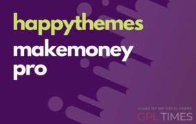 happy theme makemoney pro