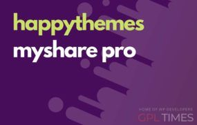happy theme myshare pro