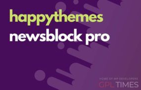 happy theme newsblock pro