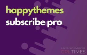 happy theme subscribe pro