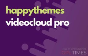 happy theme videocloud pro