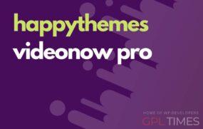 happy theme videonow pro