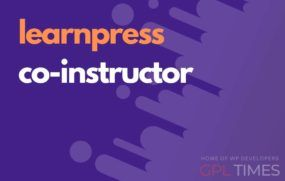 learn press co instructor
