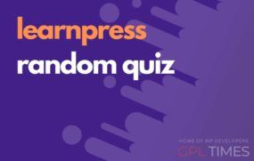 learn press random quiz
