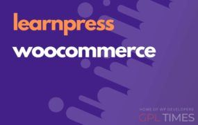learn press woocommerce
