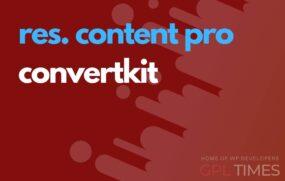 rc pro convertkit