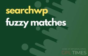 search wp fuzzy matches