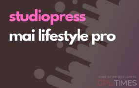 studiopress mai lifestyle pro