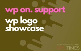 wponline support logo showcase
