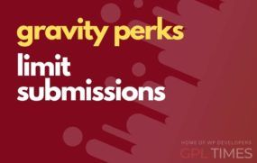 g perks limit submissions