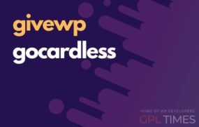 give wp gocardless