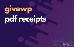 give wp pdf receipts