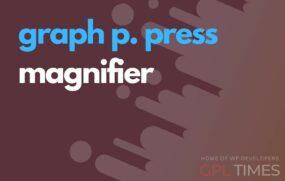 gppress magnifier