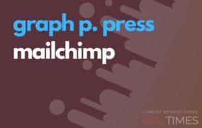 gppress mailchimp