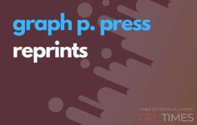 gppress reprints