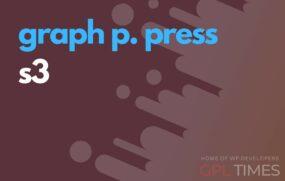 gppress s3