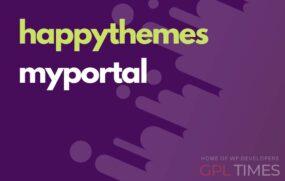 happy theme myportal