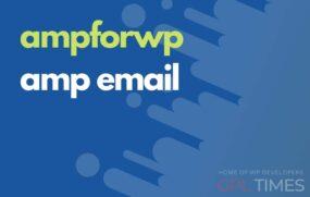 ampwp amp email
